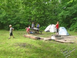 Boz Camp