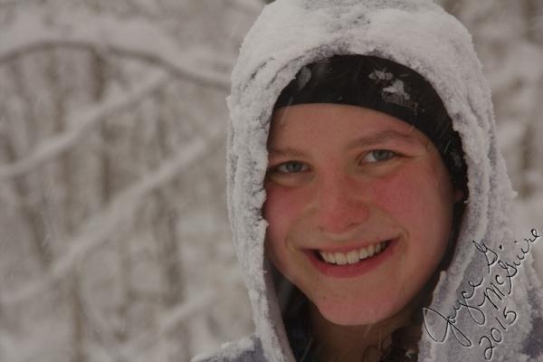 Andrea Smile
